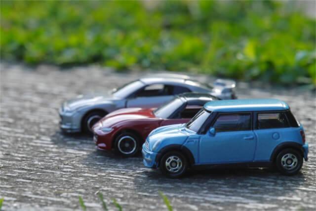 新車・中古車の購入時に役立つ!車の様々なタイプと特徴